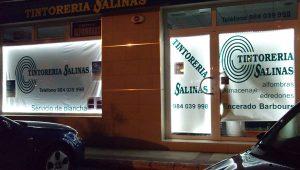Tintorería Salinas