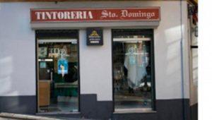 Tintorería Santo Domingo